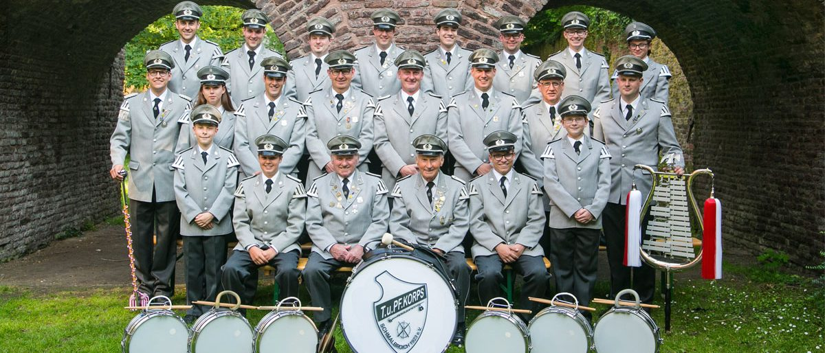 Permalink auf:Trommler- und Pfeiferkorps Schmalbroich